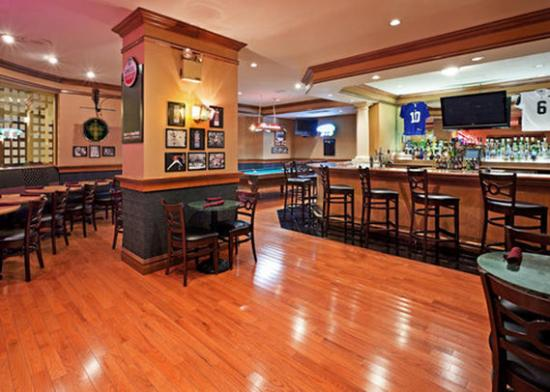Empire Meadowlands Hotel By Clarion Reviews