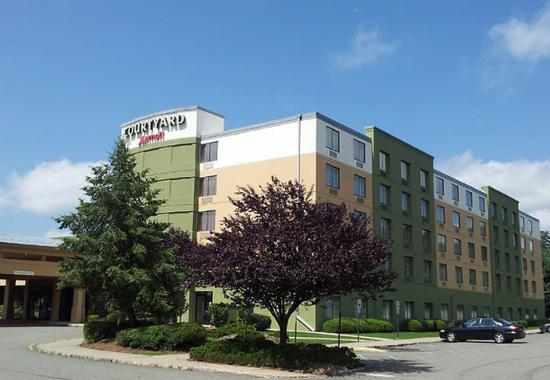 Courtyard by Marriott Rockaway - Mt. Arlington
