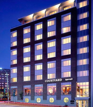 Photo of Courtyard by Marriott Burlington Harbor