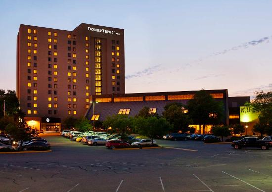 Photo of Doubletree by Hilton Hotel Minneapolis - Park Place