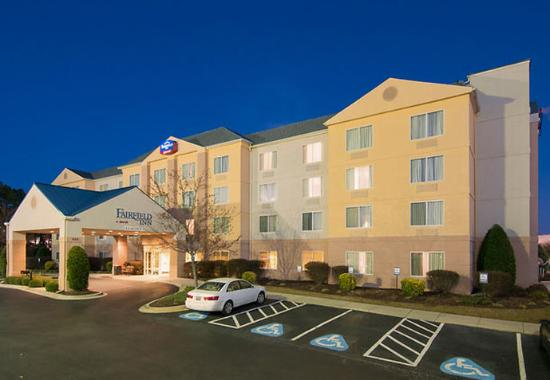 Photo of Fairfield Inn Columbia Northwest/Harbison