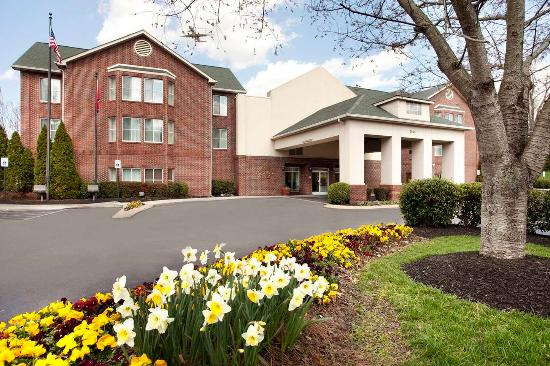 Photo of Homewood Suites by Hilton Nashville-Airport