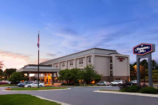 Photo of Hampton Inn Cadillac