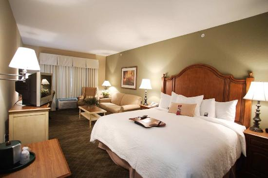 Hampton Inn West Palm Beach - Lake Worth - Turnpike