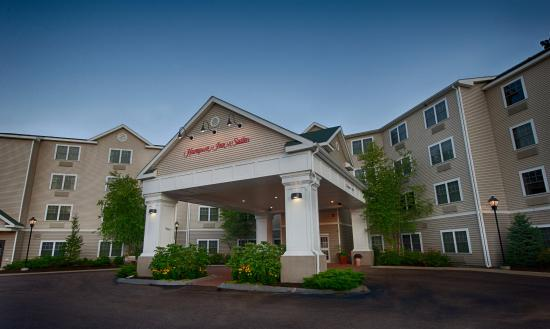 Photo of Hampton Inn & Suites North Conway