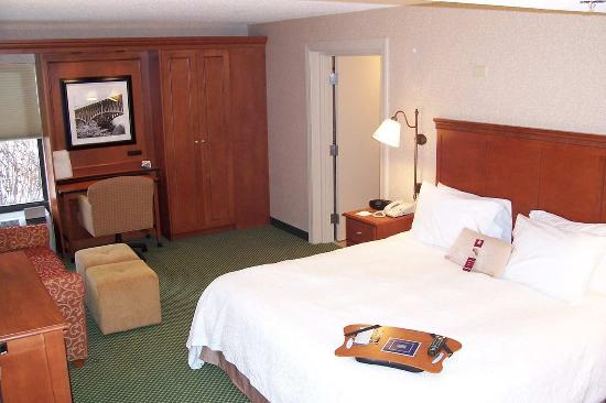 Photo of Hampton Inn Toledo South Maumee