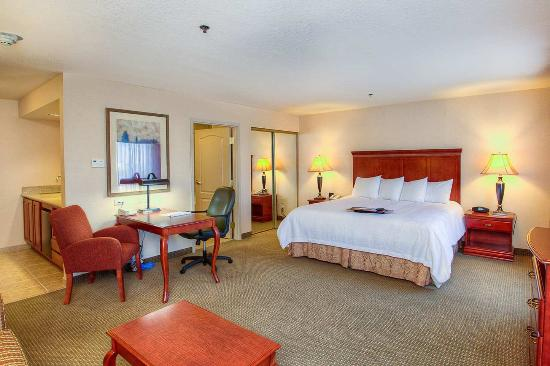 Hampton Inn & Suites Mountain Home, Id