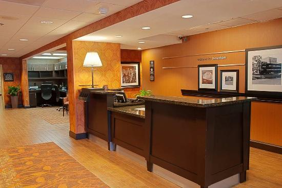 Photo of Hampton Inn Houston - Near The Galleria