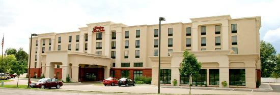 Photo of Hampton Inn & Suites Lino Lakes