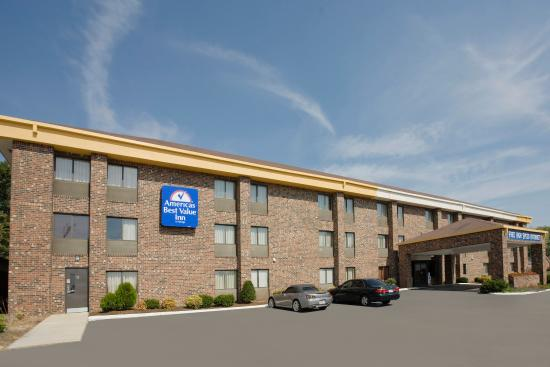 Photo of Americas Best Value Inn McMinnville