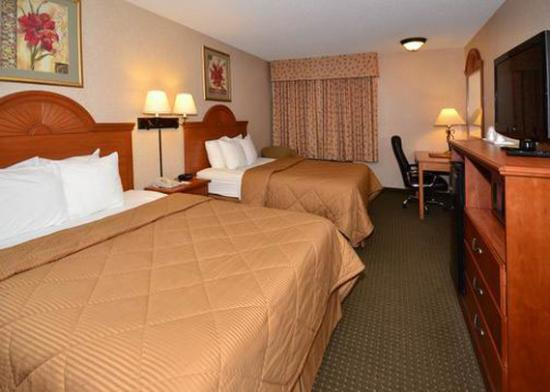 Photo of Comfort Inn Lexington