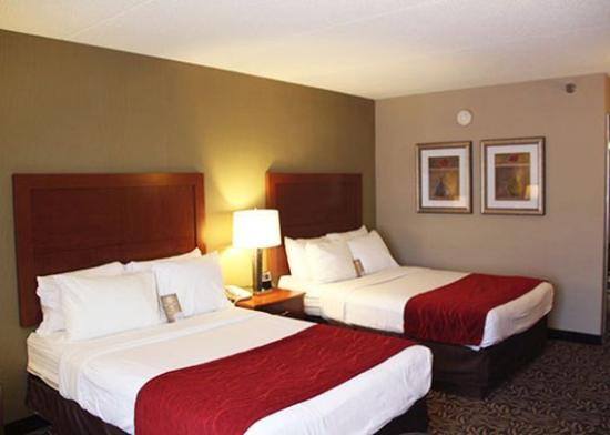 Photo of Comfort Inn Cortland