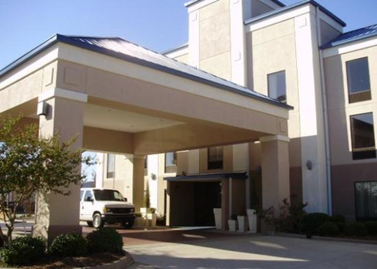 Days Inn Pearl/Jackson Airport