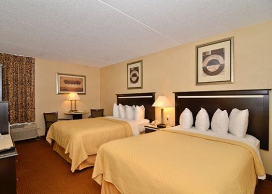 Photo of Quality Inn Aurora