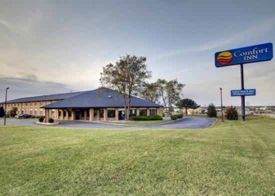 Photo of Comfort Inn Waverly