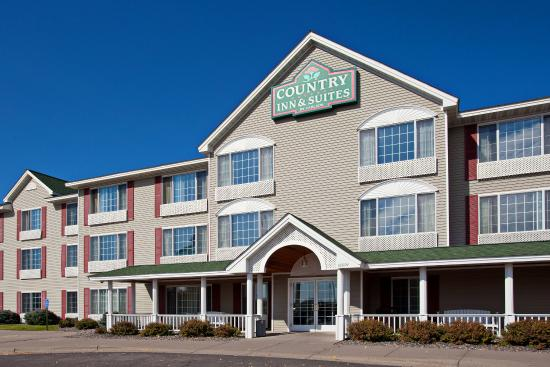 Country Inn & Suites By Carlson, Elk River, MN
