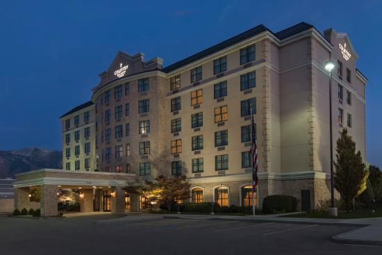 Country Inn & Suites By Carlson, Salt Lake City South Towne