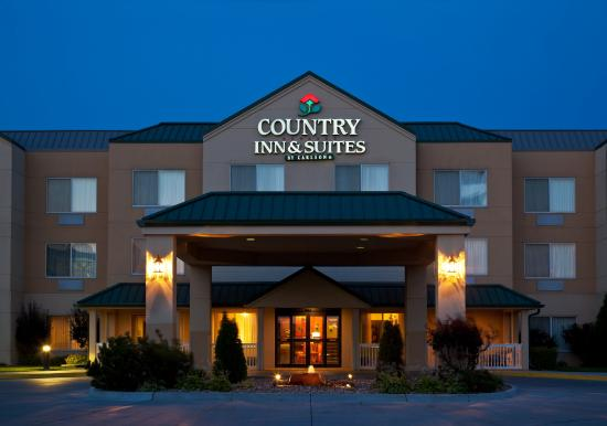 ‪Country Inn & Suites By Carlson, Council Bluffs, IA‬