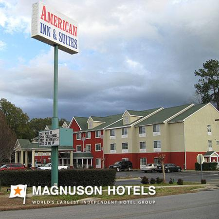 Photo of American Inn and Suites Marianna