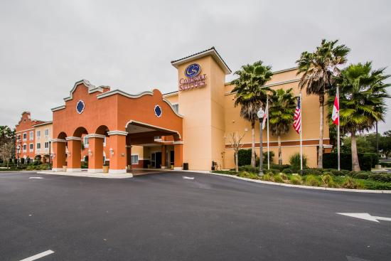 Comfort Suites The Villages