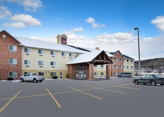 Photo of Comfort Suites Portage