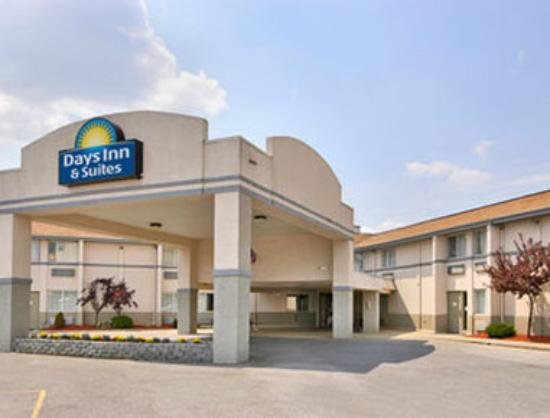 Days Inn & Suites Bridgeport - Clarksburg
