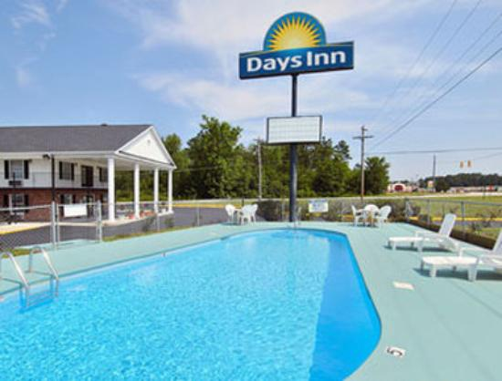 Photo of Americas Best Value Inn Winnsboro