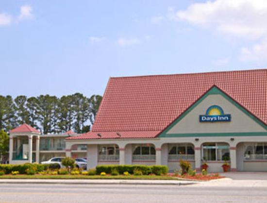 Days Inn Wilmington - Market Street