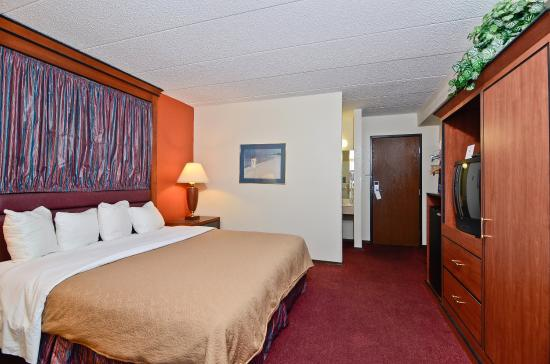 Americas Best Value Inn-Stillwater St. Paul