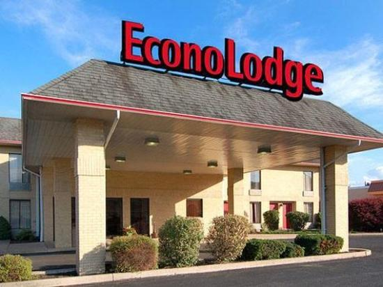 Photo of Econo Lodge Mifflintown