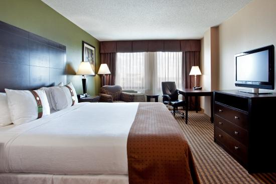 Holiday Inn Charlotte - Center City