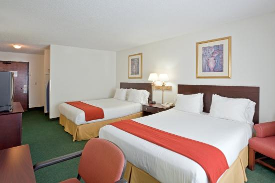 Holiday Inn Express Hotel & Suites LIBERAL, KS