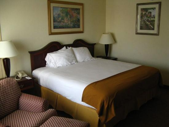 Photo of Holiday Inn Express Riverport St. Louis Maryland Heights
