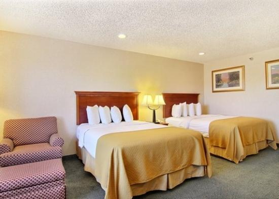 Photo of Quality Inn & Suites Grants