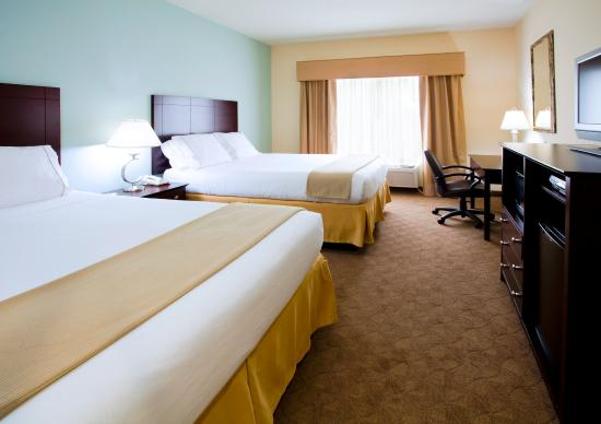 Photo of Holiday Inn Express Suites Greensboro East