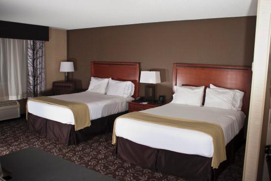 Holiday Inn Express Casper I-25