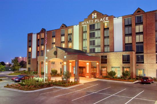 Hyatt Place Cleveland/Independence