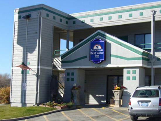 Travelodge Simcoe
