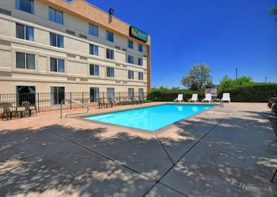 Quality Inn & Suites, Garden Of The Gods