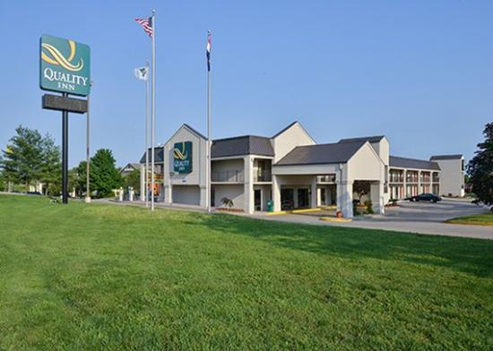Photo of Quality Inn - US65 @ East Battlefield Road Springfield
