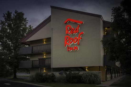 Red Roof Inn Philadelphia Oxford Valley
