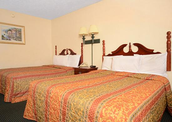 Photo of Rodeway Inn Pigeon Forge