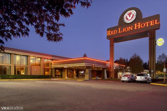 Red Lion Hotel Kelso/Longview