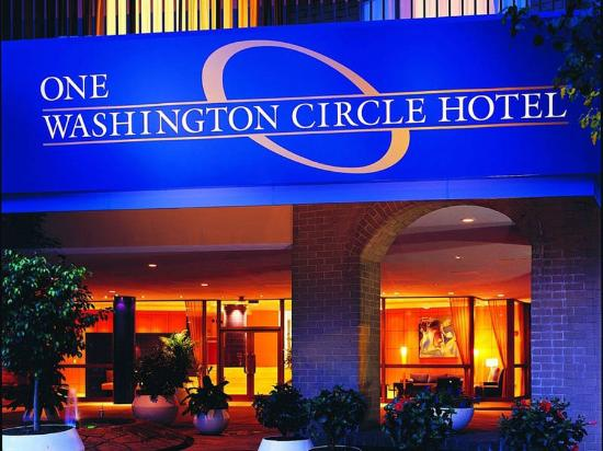 One Washington Circle Hotel