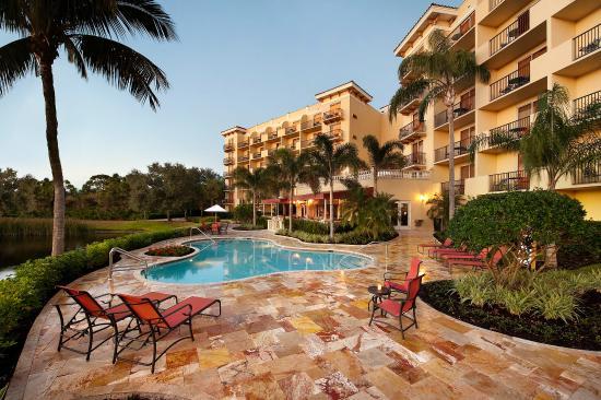 Photo of Inn at Pelican Bay Naples