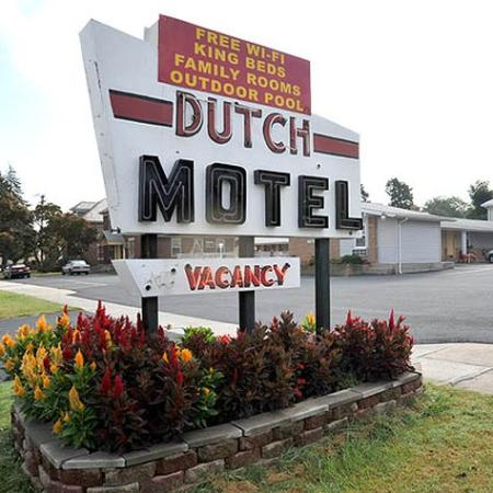 Dutch Motel