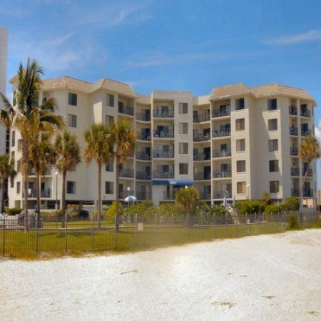 Photo of Caprice Resort Saint Pete Beach