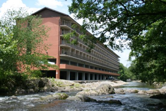 Photo of Creekstone Inn Pigeon Forge