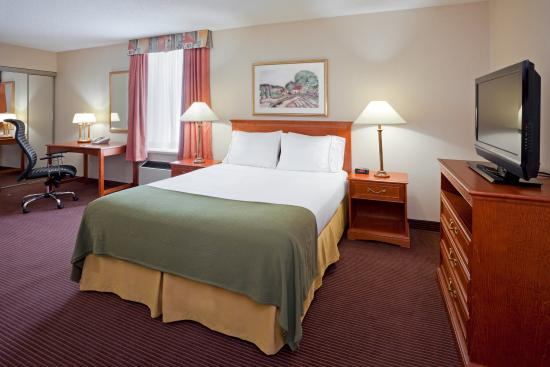Photo of Holiday Inn Express & Suites Regina