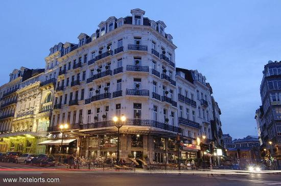 Photo of Hotel Orts Brussels